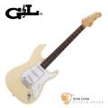 美國名牌 G&L S-500 電吉他 印尼廠