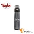 taylor冷水瓶 ▻ Taylor吉他 原廠冷水瓶 瓶身不含BPA(雙酚A) 720c.c【吉他手不可或缺的生活品味】型號:70016