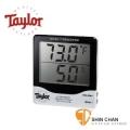 Taylor溼度計 ► Taylor 原廠溼/溫度計(大)【Hygro-Thermometer, Big Digit】