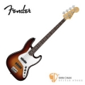 Fender American Special Jazz Bass 電貝斯 (美廠)【Fender電貝斯專賣店/AM SPEC 3TS】