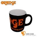Orange Mug 原廠馬克杯/陶瓷【吉他手不可或缺的生活品味/Orange Logo】
