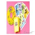 魔力音樂島遊戲盒(魔力音樂撲克牌)