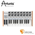 Arturia MINILAB MIDI 多功能25鍵迷你MIDI鍵盤 適用於PC/MAC 原廠公司貨 一年保固