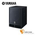 YAMAHA R118W 18英吋 重低音外場喇叭