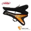 電吉他case ► SKB SC58 V型電吉他專用輕體硬盒【SC-58/Flying VR Guitar Soft Case】