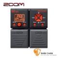 貝斯效果器> ZOOM B1on 貝斯專用綜合效果器 原廠公司貨 一年保固【Bass Effects Pedal】