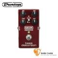 效果器 ► Dunlop M85 貝斯破音效果器【Bass Distortion/M-85】