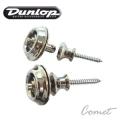 Dunlop安全背帶扣 (銀色)(U.S.A)SLS1031N