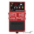 Boss RC-3 Loop Station 樂句循環工作站 【RC3/效果器/Roland/吉他/貝斯/數位錄音】