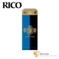 竹片►美國 RICO Grand Concert Select 低音 豎笛/黑管 竹片 3.5號 Bass Clarinet (5片/盒)【藍黑包裝】