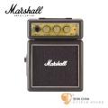 電吉他音箱►Marshall MS-2 迷你電吉他音箱【MS2/攜帶式音箱】