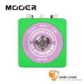 效果器 ► Mooer SPARK COMPRESSOR 音頻壓縮效果器【Spark 系列】【SCOM】