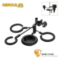 管樂配件架 | HERCULES HA100 短號/小號/長號/法國號消音器放置架【HA-100】