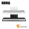 Korg B1 88鍵 數位電鋼琴 無琴架款【數位鋼琴 附原廠譜板 原廠公司貨兩年保固】