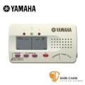 Yamaha TD-18WE 全音域電子指針式調音器/ 薩克斯風 長笛 豎笛 任何樂器適用 【TD18WE】