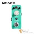 Mooer Green Mile 失真效果器【Overdrive Pedal】【Micro系列GM】