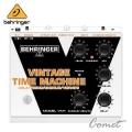 Behringer VM1 延遲/迴聲/合唱/抖音 效果器【Behringer效果器/VM-1】