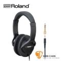 電鋼琴耳機 ► Roland RH-A7 數位鋼琴專用耳罩型開放式監聽耳機【RHA7/Monitor Headphones監聽耳機】