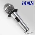 TEV TM-833 專業型麥克風