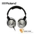電子鼓耳機 ► Roland RH-300V 電子鼓專用耳罩式監聽耳機【RH300V/V-Drums Headphone V-Drums耳機】