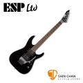 ESP LTD M10FR 大搖座電吉他 附原廠ESP琴袋、PICK、琴布、背帶、吉他導線【LM10FRKIT】
