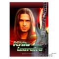 世界知名Kiko Loureiro 火神安哥拉吉他手-影音教學DVD