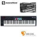 Midi鍵盤▻ Novation Launchkey 61 MKⅡ 控制鍵盤/61鍵/midi鍵盤/mk2 公司貨