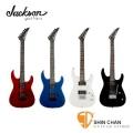 jackson吉他 ► Jackson JS11 DINKY 小搖座電吉他 附琴袋、背帶、導線、琴布、Pick X 2【JS-11/雙雙拾音器】