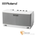 Roland CUBE LITE MONITOR 桌上型鍵盤監聽擴大音箱 10瓦【Monitor Amplifier/可搭配iPHONE/iPAD進行錄音】