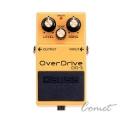 BOSS OD-3 破音效果器 【OverDrive/電吉他單顆效果器/OD3】