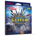 Alice AE568SL 高級鍍鎳鋼絲光弦 電吉他弦 (09-42)【Alice吉他弦專賣店/進口吉他弦】