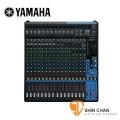 yamaha混音器 ▻ Yamaha MG20XU 20軌 數位混音機【MG-20XU】
