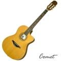 古典吉他►Manuel Rodriguez(羅德里格斯)C-10 Cutaway 西班牙切角可插電古典吉他【Manuel Rodriguez 可插電古典吉他/C10】附原廠古典吉他盒