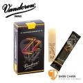 Vandoren 竹片 ZZ 黑盒 中音薩克斯風 2號竹片(10片/盒)Alto Sax【型號:SR412】