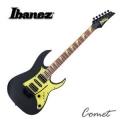 Ibanez GRG150DXB-BKF 小搖座電吉他 印尼廠【GRG-150DXB/GRG150-DXB】