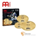 MEINL BCS 4片套裝銅鈸【Complete Cymbal Set-Up】