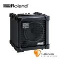 Roland CUBE-20XL BASS 貝斯擴大音箱(20瓦)【電貝斯音箱/Bass專用音箱/CB-20XL】