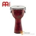 Meinl FMDJ1-L-F 旅行系列-金杯鼓12吋(L)玻璃纖維製/合成皮/機械調整 Djembes