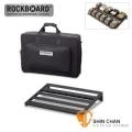 效果器板 | RockBoard RBO TOUR GB 效果器板 附攜行袋