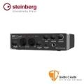 cubase錄音▻ Steinberg UR22 MKII USB 電腦錄音介面 192K高品質【UR-22/UR22MK2/YAMAHA 總代理】