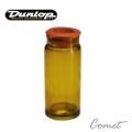 Dunlop 278 琥珀色藥罐玻璃滑管