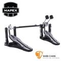 mapex 雙踏 ► Mapex P600TW 雙踏板 MARS 大鼓踏板/雙踏/雙鏈(爵士鼓 雙踏板)【功學社雙燕公司貨】