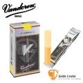 Vandoren 豎笛/黑管 竹片 V12銀盒 2號半 2.5 竹片(10片/盒)Clarinet 單簧管【型號:CR1925】