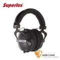 superlux耳機 | Superlux HD660 封閉式耳罩耳機 附收納盒【HD-660】