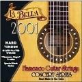 La Bella 2001FH 高張力-佛朗明哥古典吉他專用弦【古典弦專賣店/尼龍弦/2011-FH】