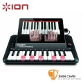ION 隨身 25鍵電鋼琴 / 電子琴 - 鋼琴練習器 PIANO APPRENTICE(ipad/ipod/iphone專用)蘋果裝置