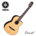 YAMAHA NCX900R 可插電單板古典吉他【電古典吉他/NCX-900R】