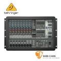 混音器 ► Behringer PMP1680S 1600瓦10軌高功率混音座【PMP-1680S】