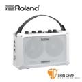 音箱 ► Roland MOBILE BA 5瓦可攜式立體聲擴大音箱【Battery-Powered Stereo Amplifier】另贈獨家好禮