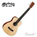 Martin吉他►MARTIN LX1 Baby 36吋旅行吉他【Martin民謠吉他專賣店/吉他品牌/LX-1】